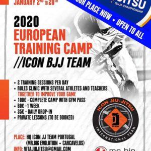 trainingcamp-ICON